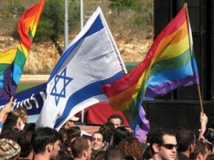 IsraelPride