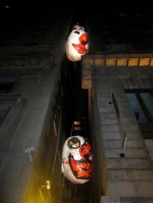 トロントのハッテン車窓から・・・